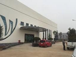 Tổng vệ sinh sau xây dựng nhà máy IVY MODA