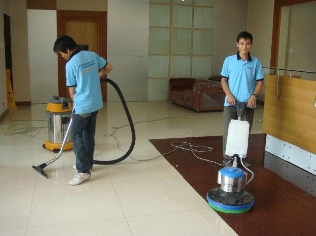 dịch vụ dọn vệ sinh tại Hưng Yên