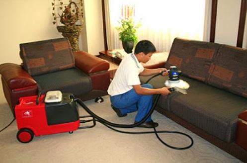 dịch vụ giặt ghế  giặt thảm tại Hưng Yên